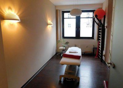 Massage Massageliege Altavit