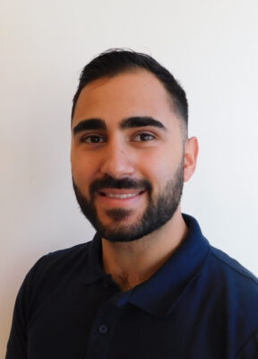 Erhan Efe Physiotherapeut